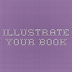 illustrate your book