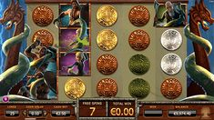 Vikings Go Wild by Yggdrasil Gaming is a fantastic free pokies to play instantly on mobile and PC.  No download required on the best online pokies free!