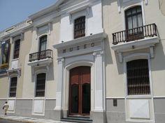 Fotos Del Puerto De Veracruz   Museo de la Ciudad de Veracruz