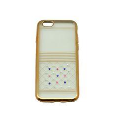 ΘΗΚΗ BEEYO IPHONE 6/6S BACK COVER LUXURY ΧΡΥΣΟ Iphone 6, Phone Cases, Apple, Luxury, Cover, Apple Fruit, Blankets, Apples