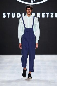 The Latest Studiopretzel Collection is Normcore-Inspired  #fashion trendhunter.com
