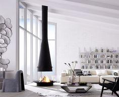 Schöner Wohnen, Schwedisch white interiors minimalistic grey colors