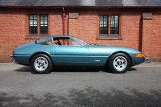 Ferrari 365 GTB/4 Daytona -
