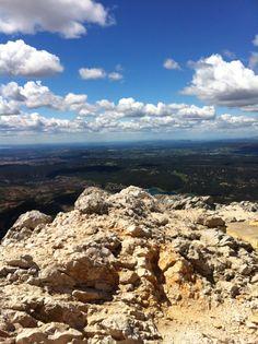 Panorama - Montagne Sainte Victoire