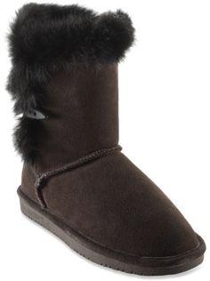 BEARPAW Mackenzie Boots - Women\'s - 2012 Closeout