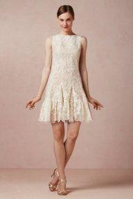 Francie Organza Dress