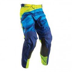 Prezzi e Sconti: #Thor pantaloni pulse velow navy/lime  ad Euro 69.89 in #Wheelup #Outlet