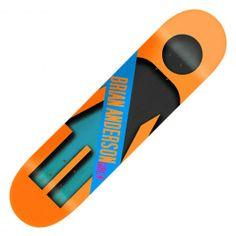 GIRL Skateboards Half & Half Brian Anderson plateau 8 pouces 70,00 € #girl #skatedeck #briananderson #anderson #girlskate #girlskateboard #girlskateboards #skate #skateboard #skateboarding #streetshop #skateshop @playskateshop