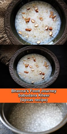Sharing this wonderful, easy sweet/dessert recipe which can also be eaten during Hindu fasting. We also call it sabudana ni kanji. It is a healthy sweet which is loved by young and old. We do prepare this for young kids too. It is very easy recipe which can be prepared in less than 30 minutes. Sweet Desserts, Dessert Recipes, Cardamom Powder, Latest Recipe, Vegetarian Cooking, Cooking Time, Gluten Free Recipes, Easy Meals, Journey