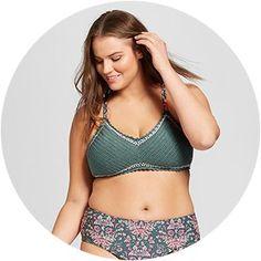 19a885550c73 30 Best Plus Size Swimsuits images