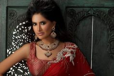 The Classic Kundan Meena Jewellery « kalajee