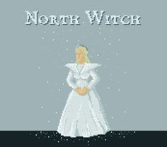 North Witch Emerald City