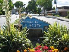 lacey washington