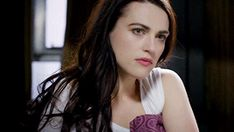 Katie McGrath in Leading Lady (gif set)
