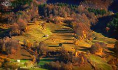 I Wake Up At 5AM To Hike The Transylvanian Mountains And Photograph Stunning Landscapes | Bored Panda