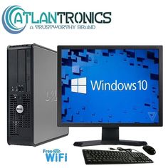 12 best buy desktop computers images buy desktop computer dell rh pinterest com