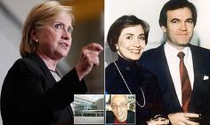 FBI files linking Hillary Clinton to the 'suicide' of White House counsel Vince Foster have vanished from the National Archives