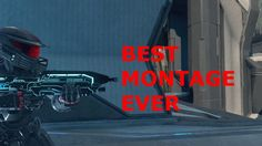 BEST HALO 5 MONTAGE EVER WITH BASKETBALKING20