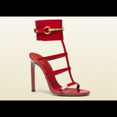 Gucci URSULA heel (NEW) size 4 Beautiful Ursula heel ( BURNT ORANGE) looks redish AUTH will post actual pics tomorrow of heels with box and authenticity info (size 4) Gucci Shoes