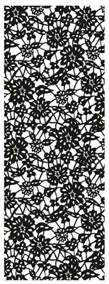 Texture Clear Stamp - Bloom