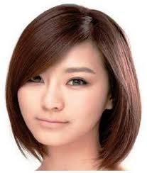 Asian Hairstyles Women on Pinterest | Long Asian Hairstyles, Asian ...