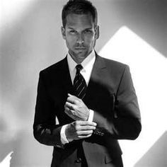 Wow- when did Dane Cook get hot?