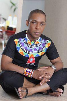Gilles Touré : Le talentueux styliste ivoirien a célébré ses 20 ans de mode. - AllPeopleFrom