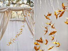 decorar-boda-original-origami-papiroflexia-pajaros-volando.jpg (500×375)