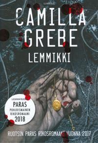 Camilla Grebe: Lemmikki Reading, Books, Camilla, Libros, Book, Reading Books, Book Illustrations, Libri