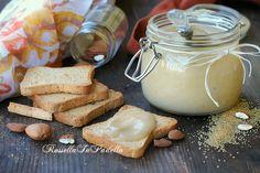 Mandorlata crema spalmabile, ricetta senza burro