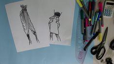 Брюки Dhoti и юбка с каскадами. Pantalones Dhoti y falda con cascadas. Sewing Pants, Youtube, Fashion, Sewing Crafts, Students, Pattern Cutting, Science, Moda, Fashion Styles