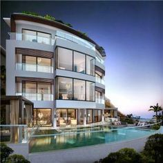 Detached House For Sale In Gibraltar   30529898 Detached House, Europe,  Villa, Architecture