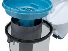 Aspirador de Pó Philco 2000W - com Filtro HEPA Upright com as melhores condições você encontra no Magazine Siarra. Confira!