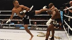 """awesome Impressive Glory Moments: """"Knockout of the Century"""" Raymond Daniels Lawrence Kenshin"""