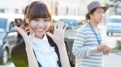 HTC J butterfly HTL23 X 西野 七瀬(乃木坂46) | HTC J butterfly HTL23 体験型スペシャルサイト | HTC 日本