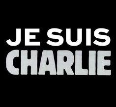 #jesuischarlie #charlie #solidaires #charliehebdo