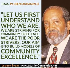 Imam W Deen Mohammed Publications Deen, Public, Inspirational Quotes, Let It Be, Books, Reading, Life Coach Quotes, Livros, Libros
