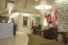 Virginia Clay Dorman Breast Care Center at Texas Health Harris Methodist Hospital Southwest Fort Worth