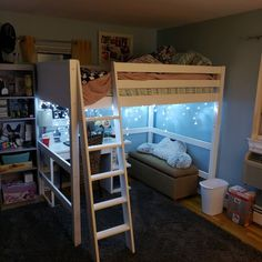 marsiliusbelair - 0 results for camper makeover Dorm Room Designs, Room Design Bedroom, Design Room, Room Ideas Bedroom, Home Design, Loft Bed Room Ideas, Bedroom Decor, Bedroom Furniture, Design Ideas