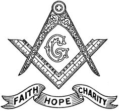 free mason symbolism - Faith in WHAT exactly....