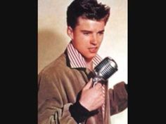 Ricky Nelson - Yes Sir, That's My Baby