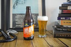 """""""Hoping a """"soul style"""" IPA fills the void of this soulless ginger."""" via mulvatronn on Instagram"""