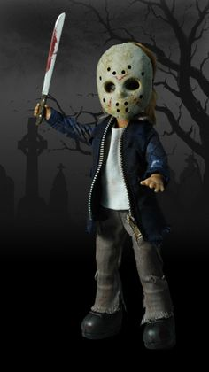 LDD presents: Friday the 13th(2009)  Jason Voorhees