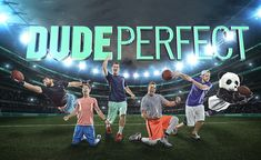 Perfect Gif, Perfect Party, Perfect Video, Dude Perfect Merchandise, New Hope Oahu, Buy Youtube Subscribers, Youtube Comments, Five Guys, Popular People