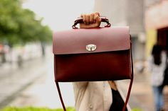 Hand Stitched Leather Messenger Bag Satchel Bag Shoulder Bag IPAD BagTote Bag Leather Bag D200