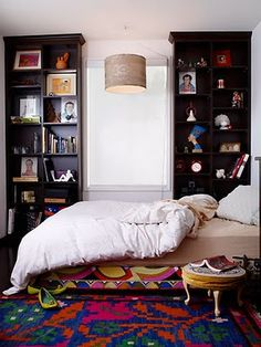 Small 10x9 Bedroom Ideas On Pinterest Small Bedrooms