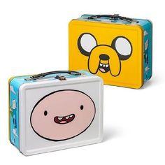 Adventure Time Lunchbox: Amazon.co.uk: Electronics