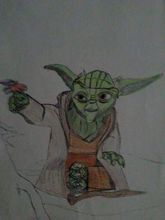 Mistrz Yoda jest to.