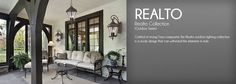 Realto :: Collections :: Savoy House Lighting