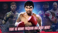 لعبة الملاكمة Real Boxing 2 مهكرة للاندرويد احدث اصدار 1.13.8 [تهكير أموال لانهائية] Play Fighting, Fighting Games, Boxing Events, Boxing Fight, Boxing Champions, The Rival, Manny Pacquiao, Fight Night, Free To Play